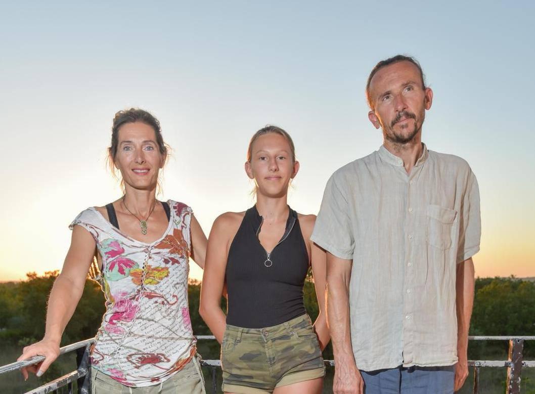 Šinjorina Smokva: U polju sam skoro izgubila prst zbog trna