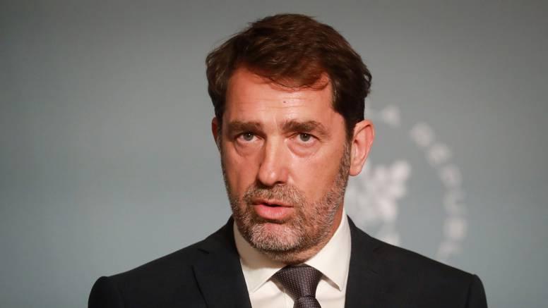 Francuski ministar: 'Nijedan rasist nije dostojan uniforme'