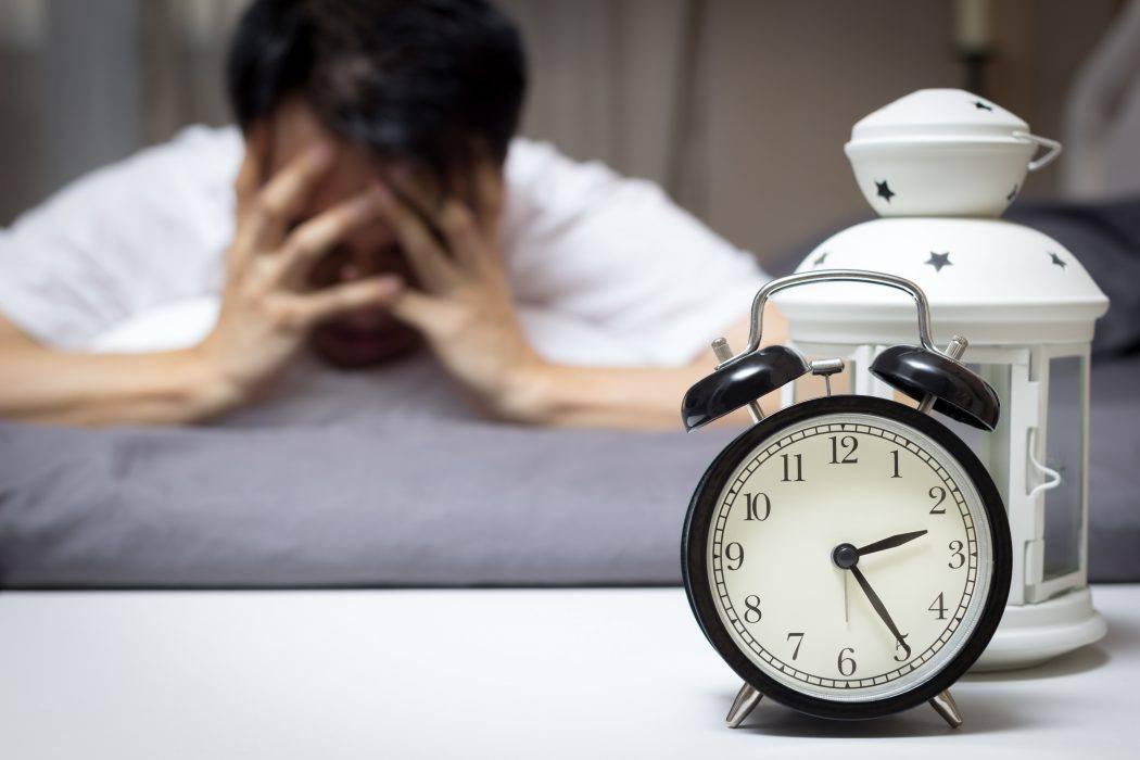 Stresna godina: Skoro četvrtina Hrvata ima problema sa snom