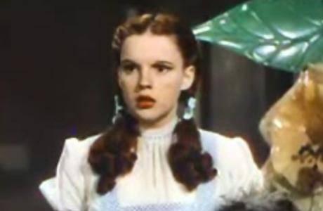 FBI je našao ukradene magične cipelice iz  'Čarobnjaka iz Oza'