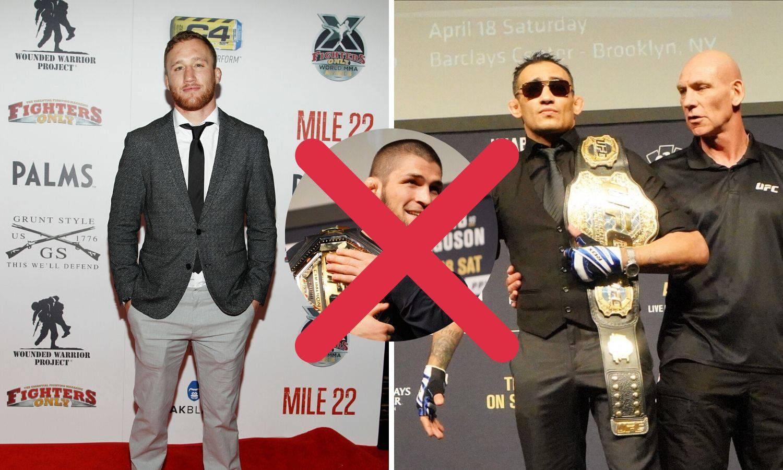 Nije im suđeno! UFC 249 bez Khabiba, Tony ide na Gaethjea