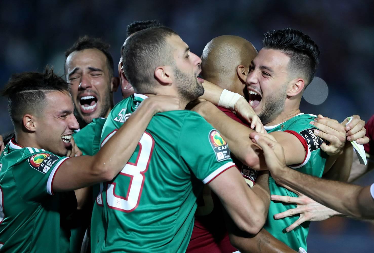 Madagaskarova bajka završila, Tunis i Alžir prošli u polufinale