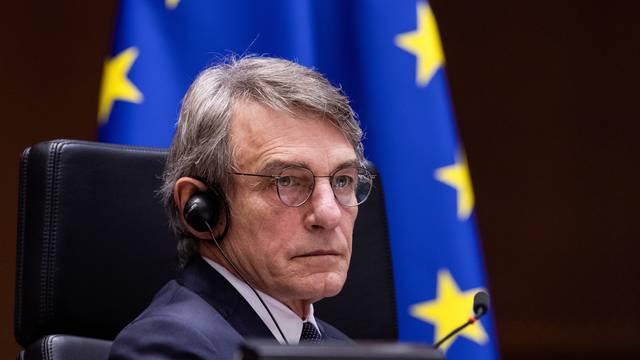 Europski parlament suglasan je sa sedmogodišnjim proračunom