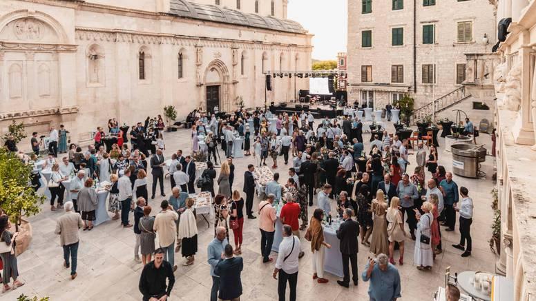 Deset godina postojanja Društva za očuvanje šibenske baštine Juraj Dalmatinac