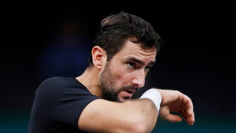 Čilić izgubio na startu Australian Opena: Dimitrov bolji u tri seta