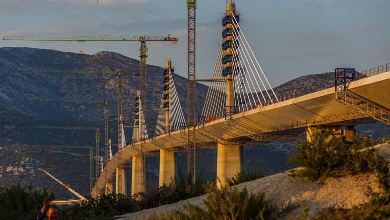 Najveće gradilištu u Hrvatskoj: Na njemu radi čak 1277 ljudi