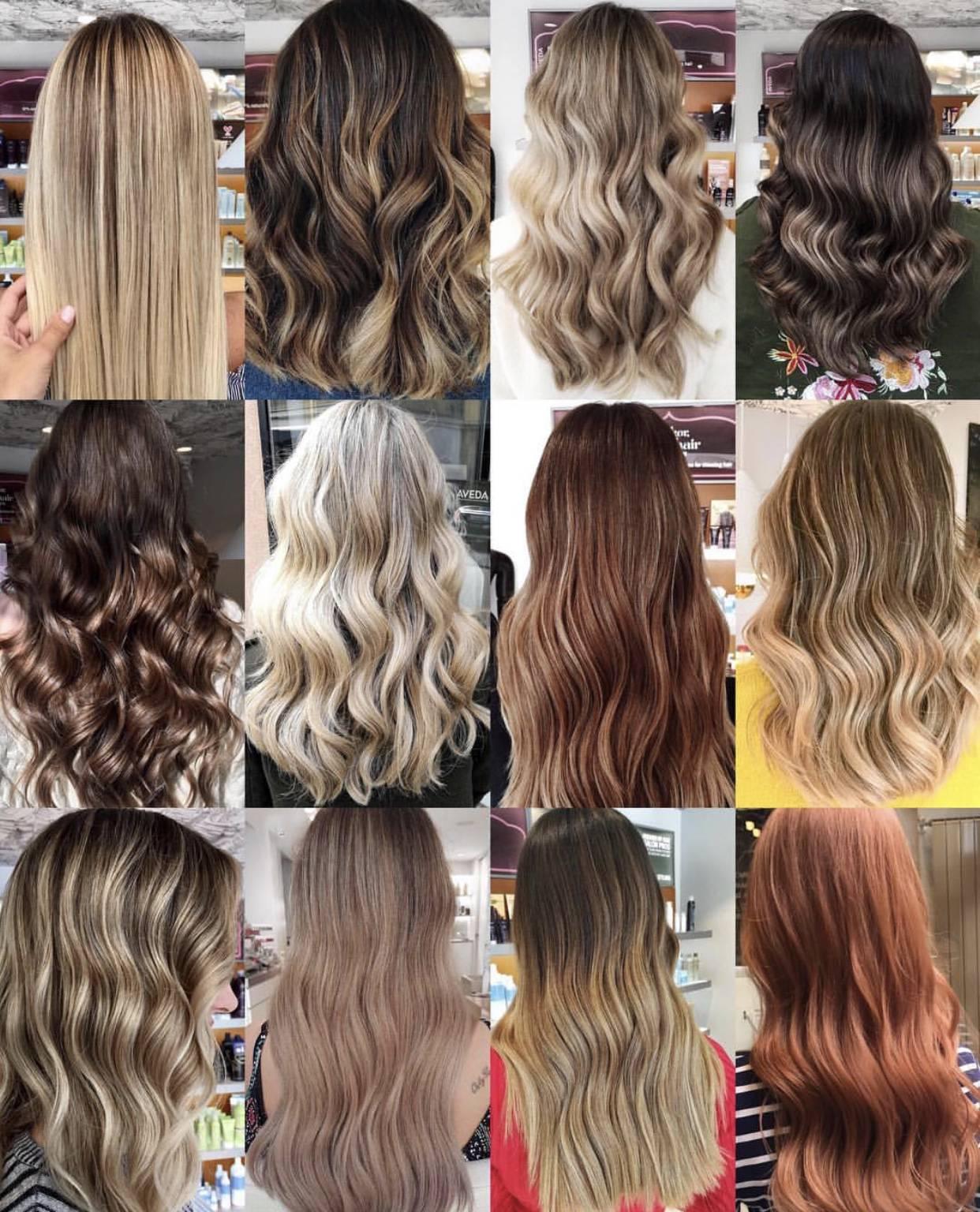 Nijansa boje za kosu mora se podudarati s tenom vaše kože