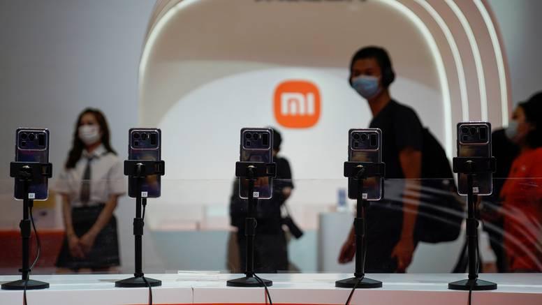 Xiaomi registrirao tvrtku koja će proizvoditi električne aute