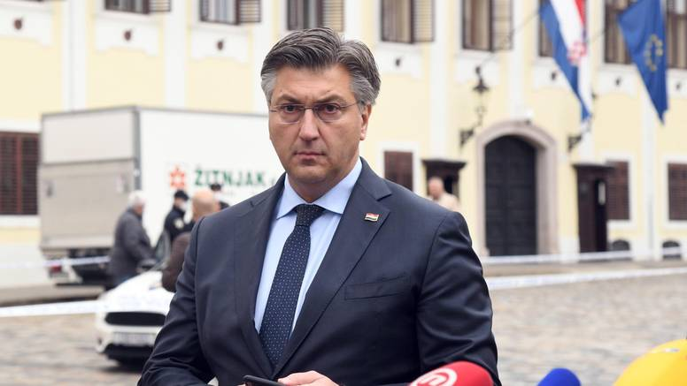 Prozvao Škoru, Krišto, Penavu, Bujicu: 'Idemo u borbu protiv huškača i širitelja netolerancije'
