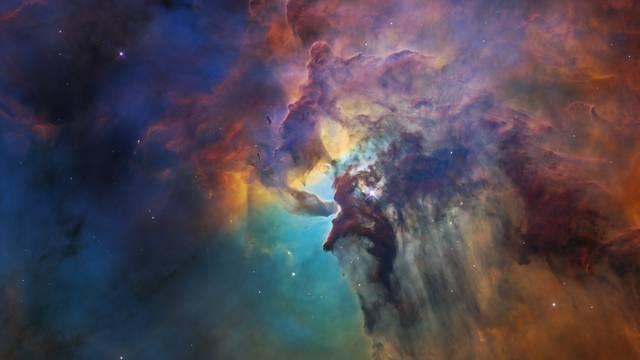 Hubble za 28. rođendan poslao zapanjujuće prizore iz svemira