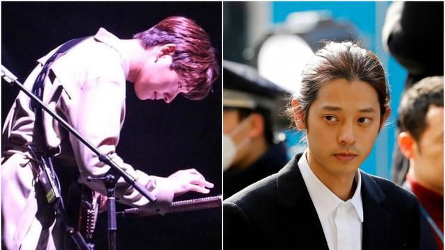 Pjevači iz Koreje osuđeni zbog silovanja: Iživljavali se i snimili