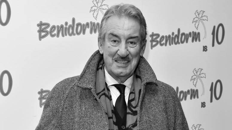 Umro je glumac John Challis, popularni Boycie iz 'Mućki'