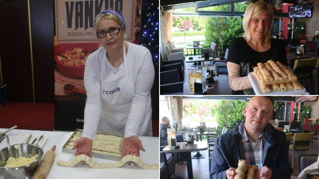 Gastro-tradicija: Ivanić Grad zaštićuje vankuše i bele kobase