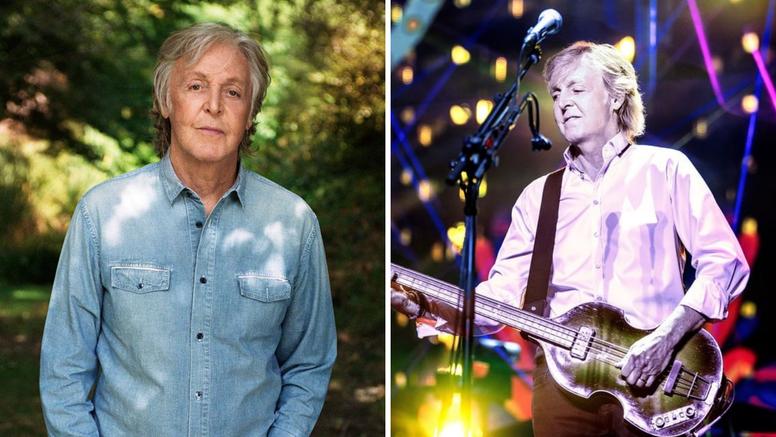 Paul McCartney: Marihuanu je prestao pušiti zbog unuka, a slikati počeo tek u četrdesetoj