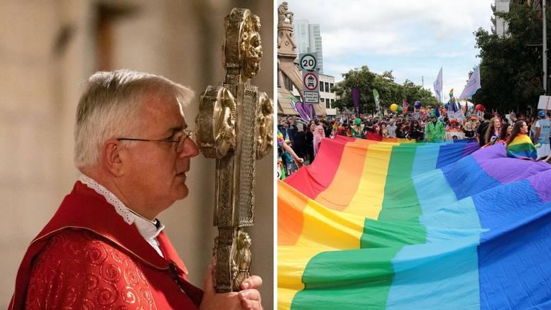 Istup Mate Uzinića: Nadbiskup hrabro stao u obranu odbačenih