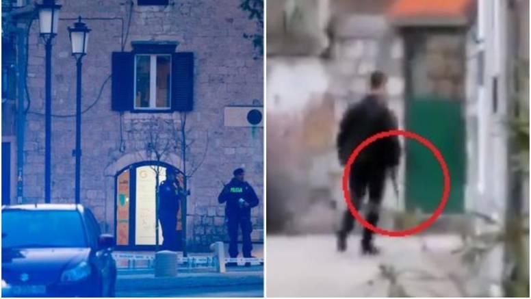 Pronašli kalašnjikov kojim je počinjen masakr u Splitu