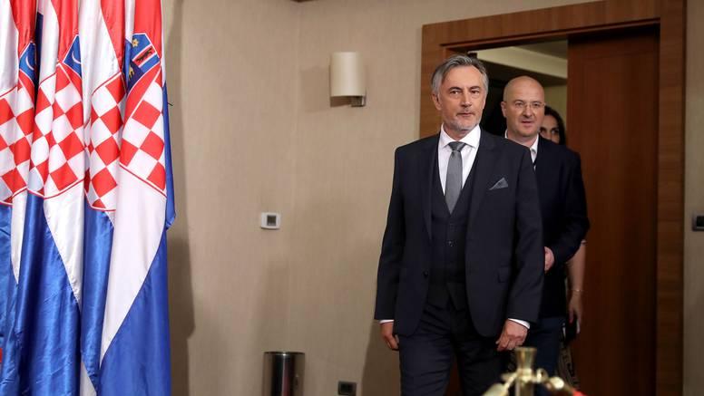 Škoro objasnio zašto je odbio Plenkovića: 'To je pitanje forme'