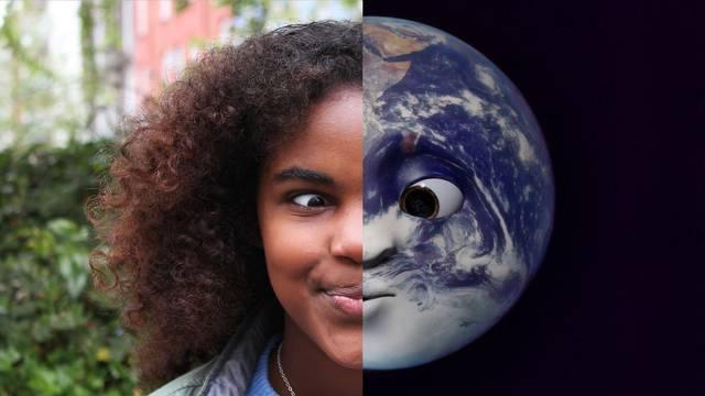 Umjetnički projekt: Djeca iz 70 zemalja dala glas drveću, traže od političara da paze što rade