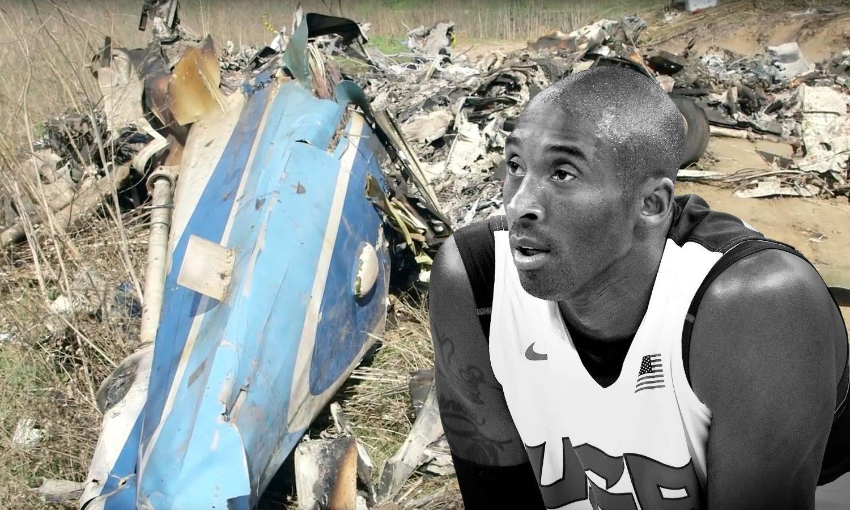 Vlasnik helikoptera u kojem je Kobe stradao nije imao dozvolu