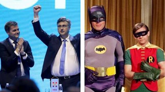Ćorić o Plenkiju: 'Po rezultatima je on kao Batman ili Superman'