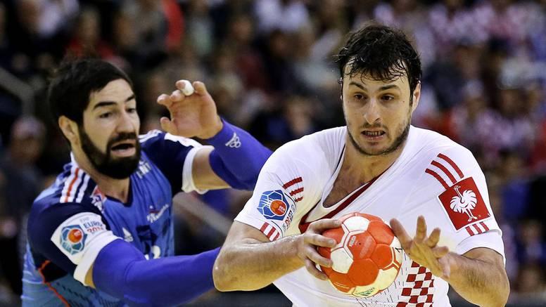 Duvnjak najbolji srednji vanjski prvenstva, Karabatić je MVP