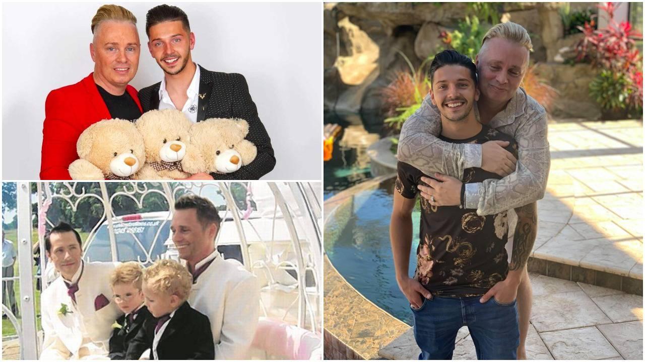 Gay Kardashiani u Splitu: Voljeli bismo da Hrvatica donira jajašce za naše  sljedeće dijete