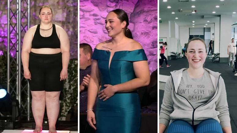 Izgubila 50 kg pa poručila: Više se nikad neću vratiti na staro...