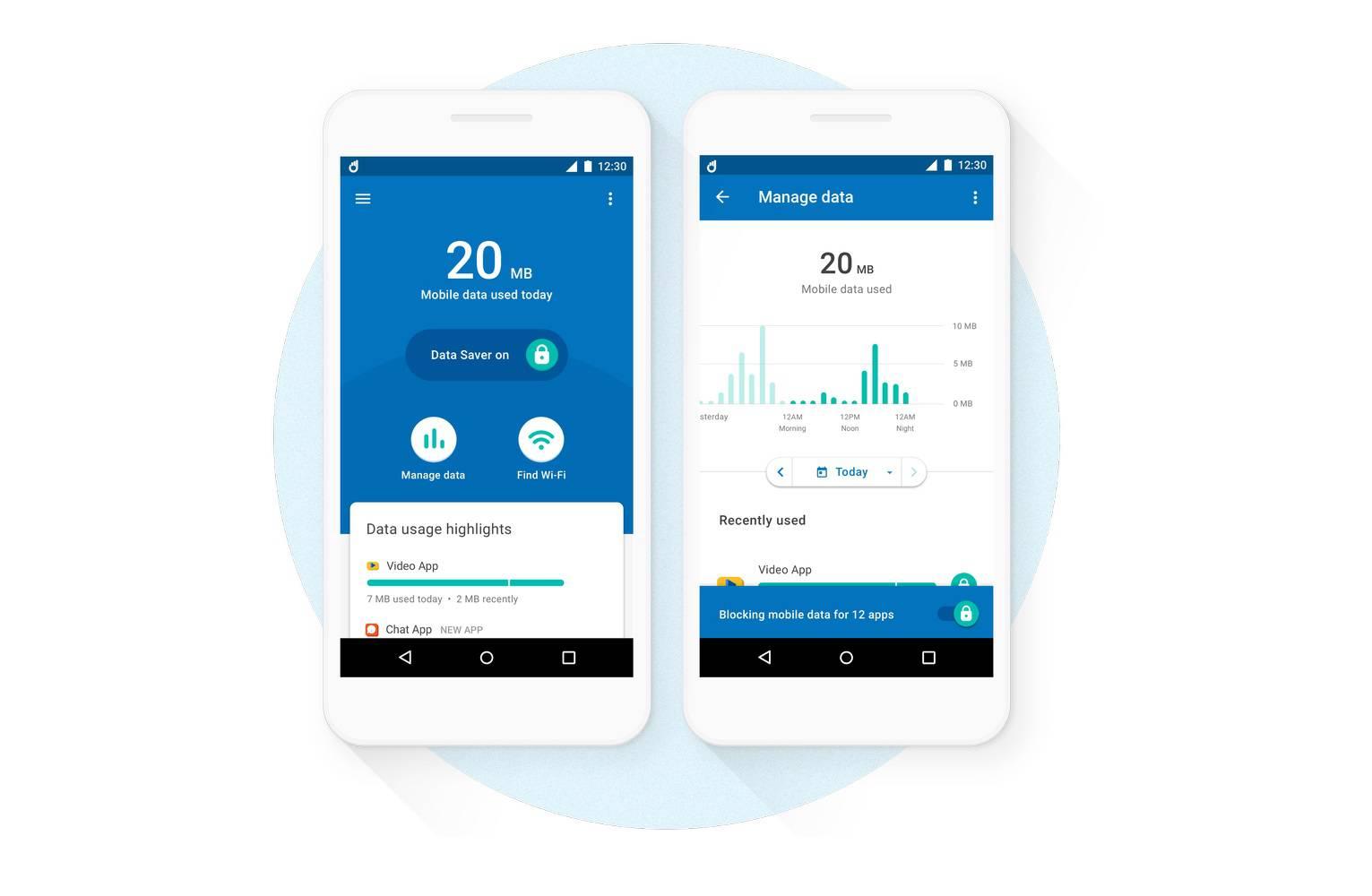 Googleova aplikacija pomoći će da štedite na računu za mobitel