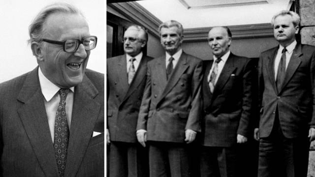 On je čovjek koji je mogao zaustaviti krvavi rat u Hrvatskoj