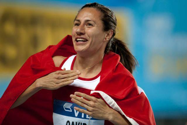 Šok u Turskoj: Bivšu olimpijsku pobjednicu izbacili su iz sporta
