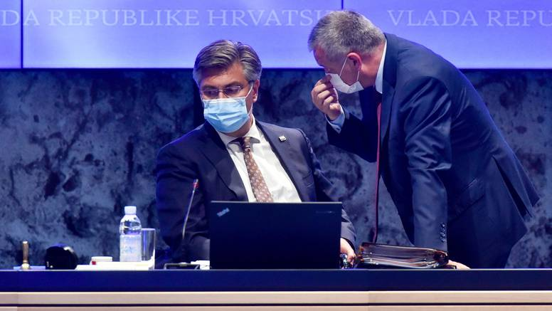 'U tri bolnice nitko od zaraženih nije bio cijepljen. Broj ljudi na respiratoru veći je za 72 posto'