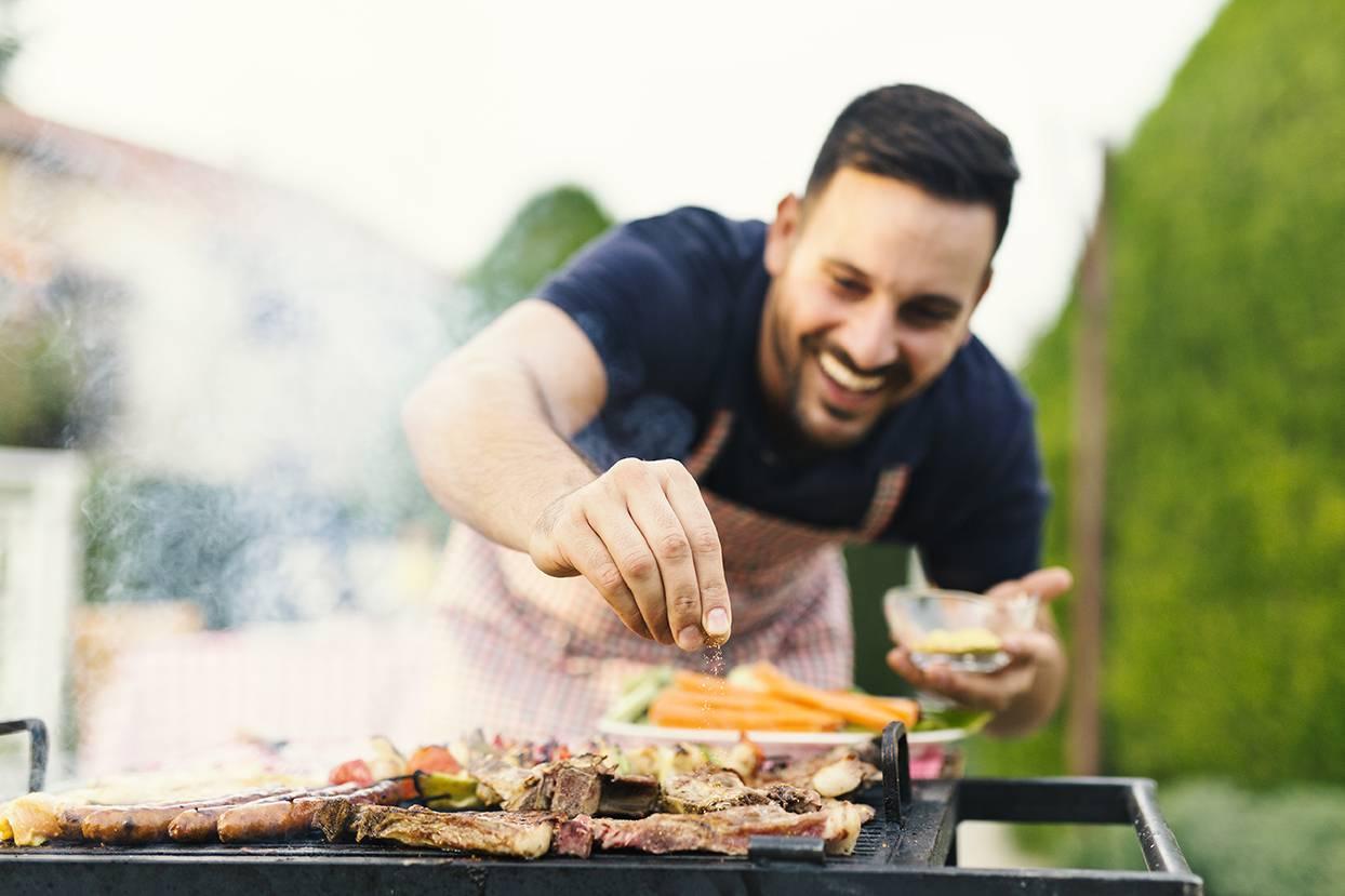 Spremi se za roštilj, u vaše domove stiže Chill&Grill!