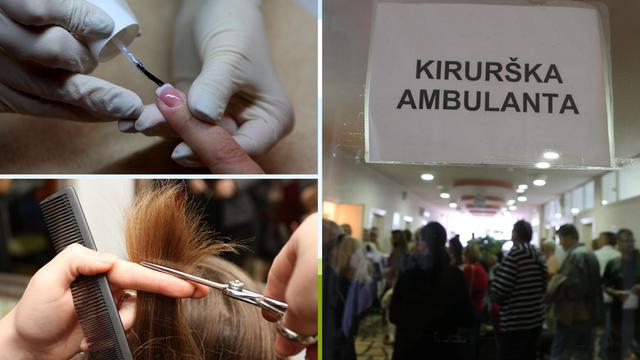 Pratite sve upute: Opet rade frizeri, pokreće se i zdravstvo
