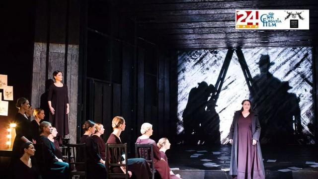 Romantičnu hit operu 'Ukleti Holandez' gledaj na 24sata.hr