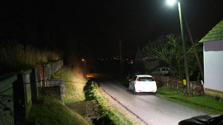 Užas kod Bjelovara: Pronašli mrtvu ženu, priveli supruga