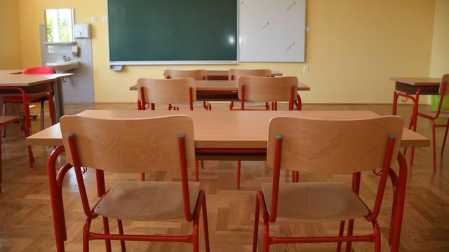 Obnovljena i drograđena škola u Velikom Trojstvu nedaleko Bjelovara