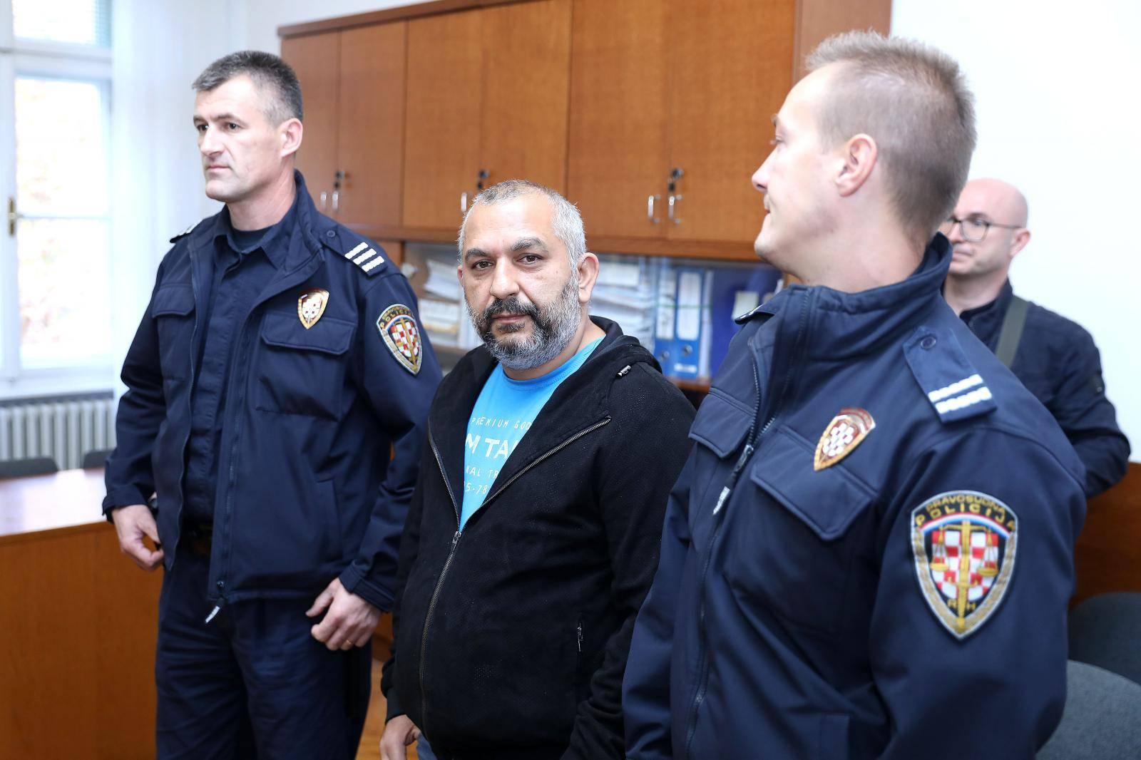 Zagreb: 4 i pol godine zatvora Arsenu Dediću za pokušaj ubojstva