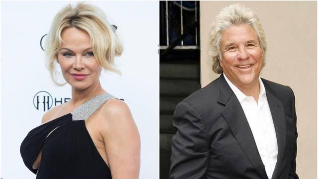 Pamela Anderson opovrgnula tajnu svadbu: 'Nisam se udala'
