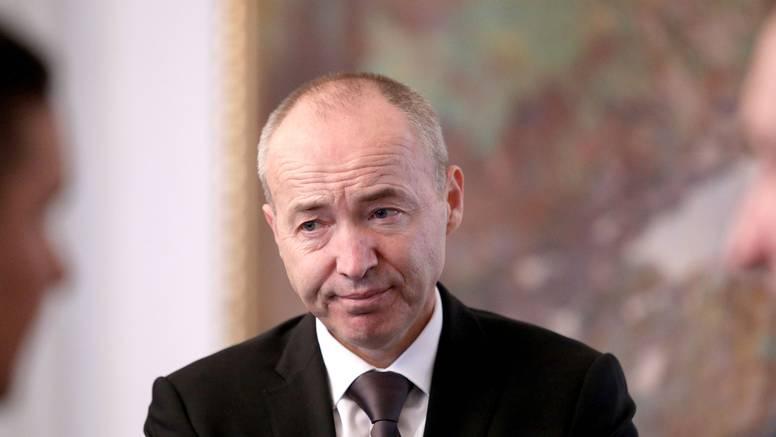 Hrvatski veleposlanik na 'Danu RS': 'Taj odlazak je sramotan'