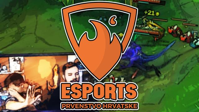 5. kolo Esports Prvenstva Hrvatske: Opet LoL drama!