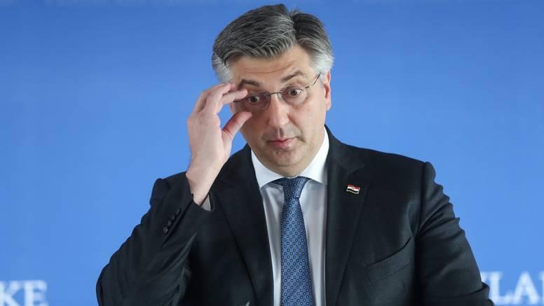 Plenković želi raščistiti zašto sudovi ne izriču mjere da osuđenici ne mogu van zemlje