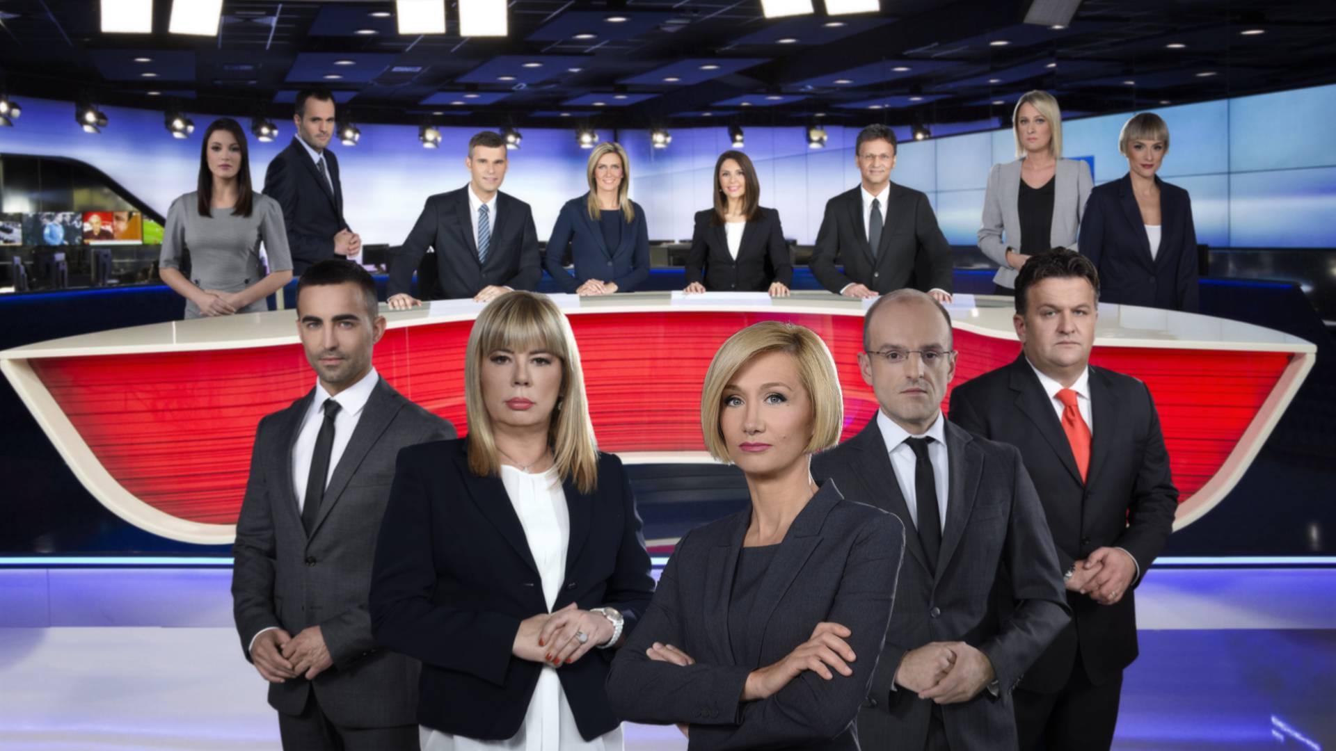Nova TV proslavila 20 godina postojanja: 'Dug je put iza nas'