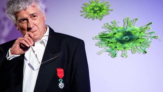 Radman: Virus će izumrijeti