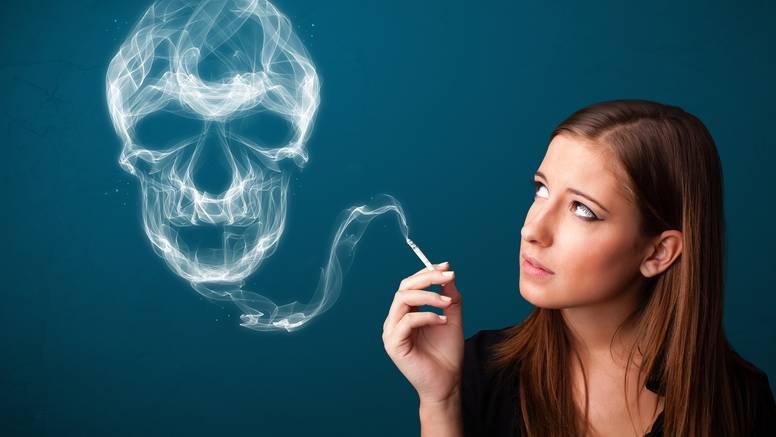 Novi rekordi: Čak 1,1 milijarda ljudi u svijetu ima ovisnost o cigaretama - trećina su Kinezi
