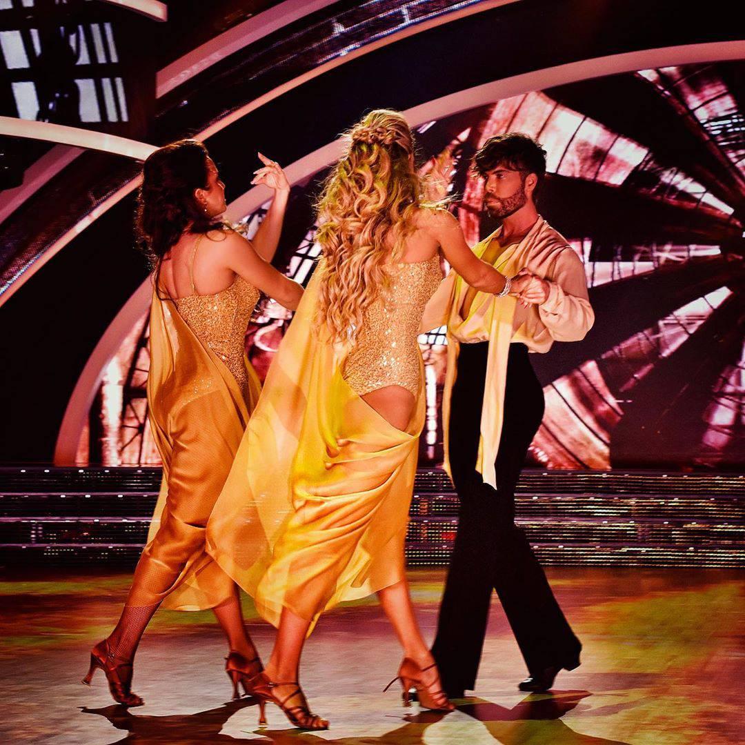 Grubnić izjavio ljubav plesačici Walme: Ozbiljno sam zaljubljen