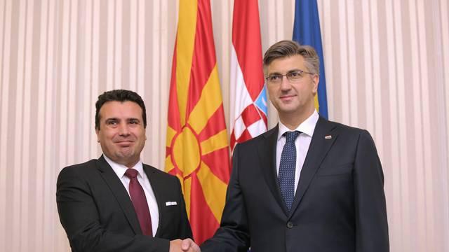 Makedonci razočarani, nisu dobili datum početka pregovora