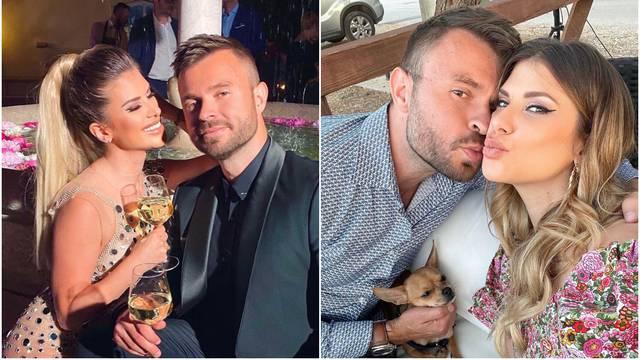 Bubnjar 'Pravila igre' ponosno pokazuje svoju djevojku Eciju Ivušić na društvenim mrežama