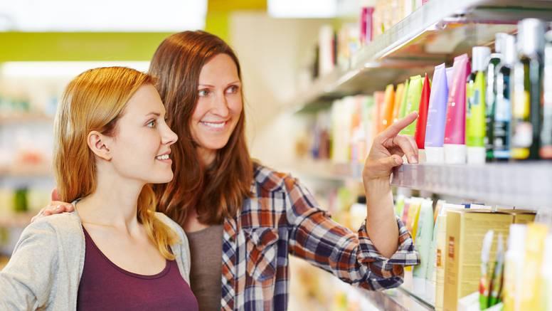 Na ove savjete se oslonite prije kupnje kozmetičkih preparata
