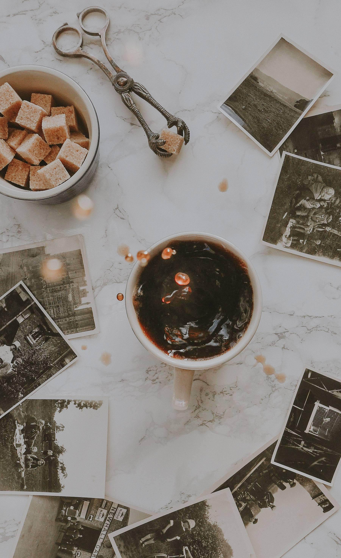 Miris uspomene, ili koliko toga stane u šalicu bijele kave