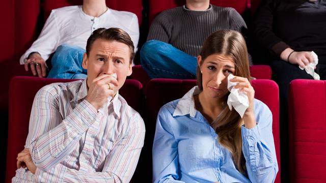 Plačete li na filmove? Ovo su najtužnije scene svih vremena